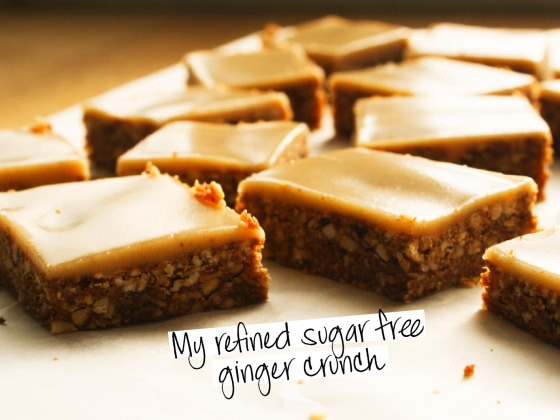 GingerCrunch