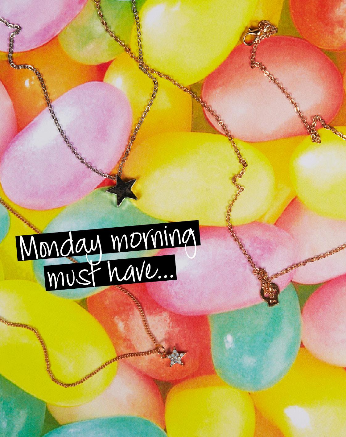 MondayNecklce