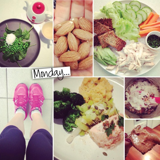 WeekOfFood