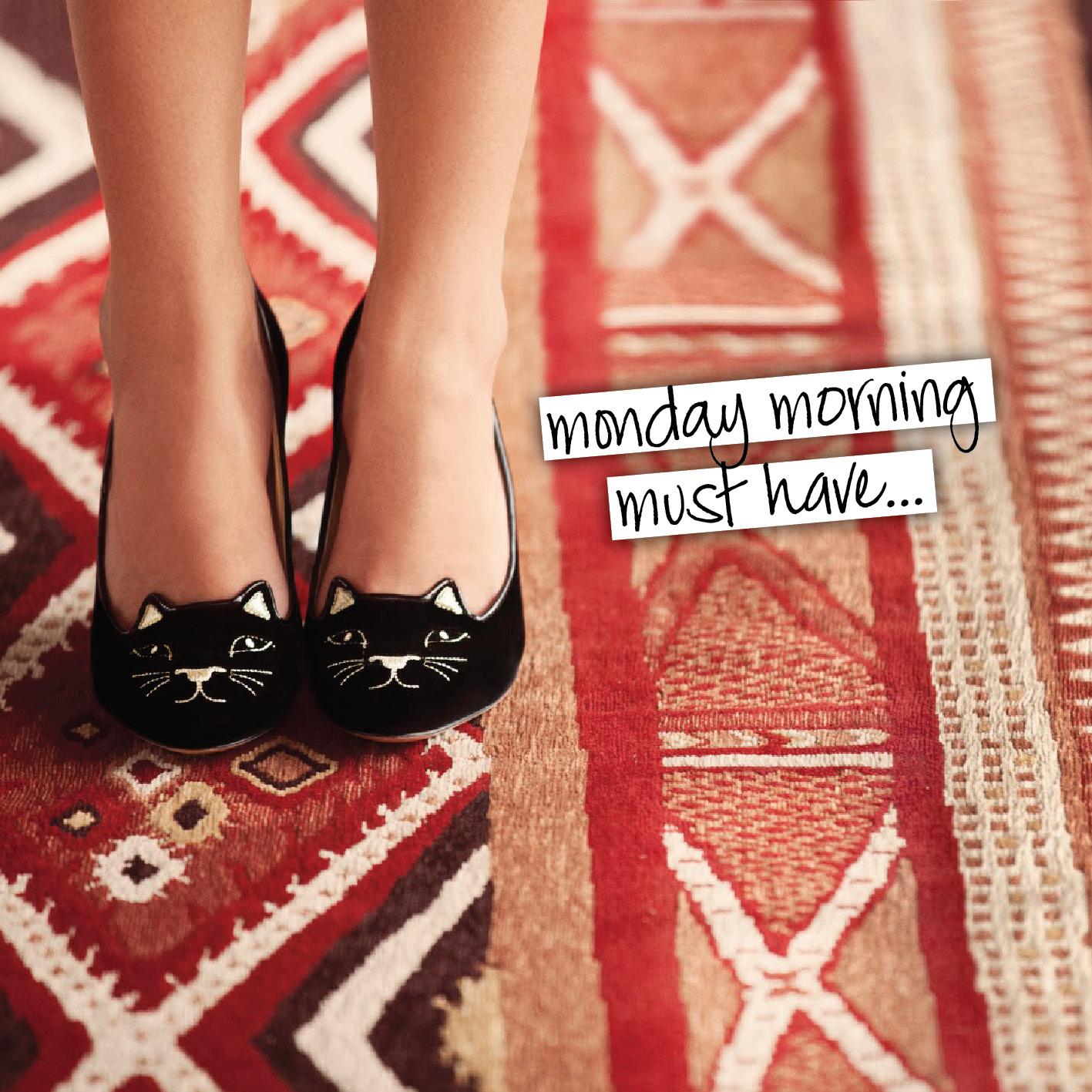 MondayCats