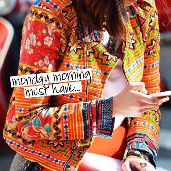MondayMarrakech
