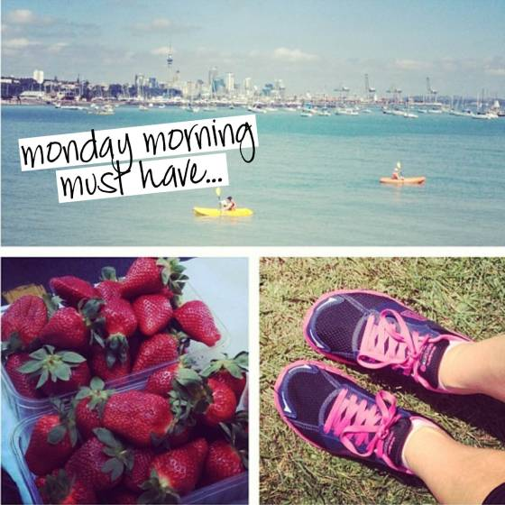 MONDAYRUNDAY
