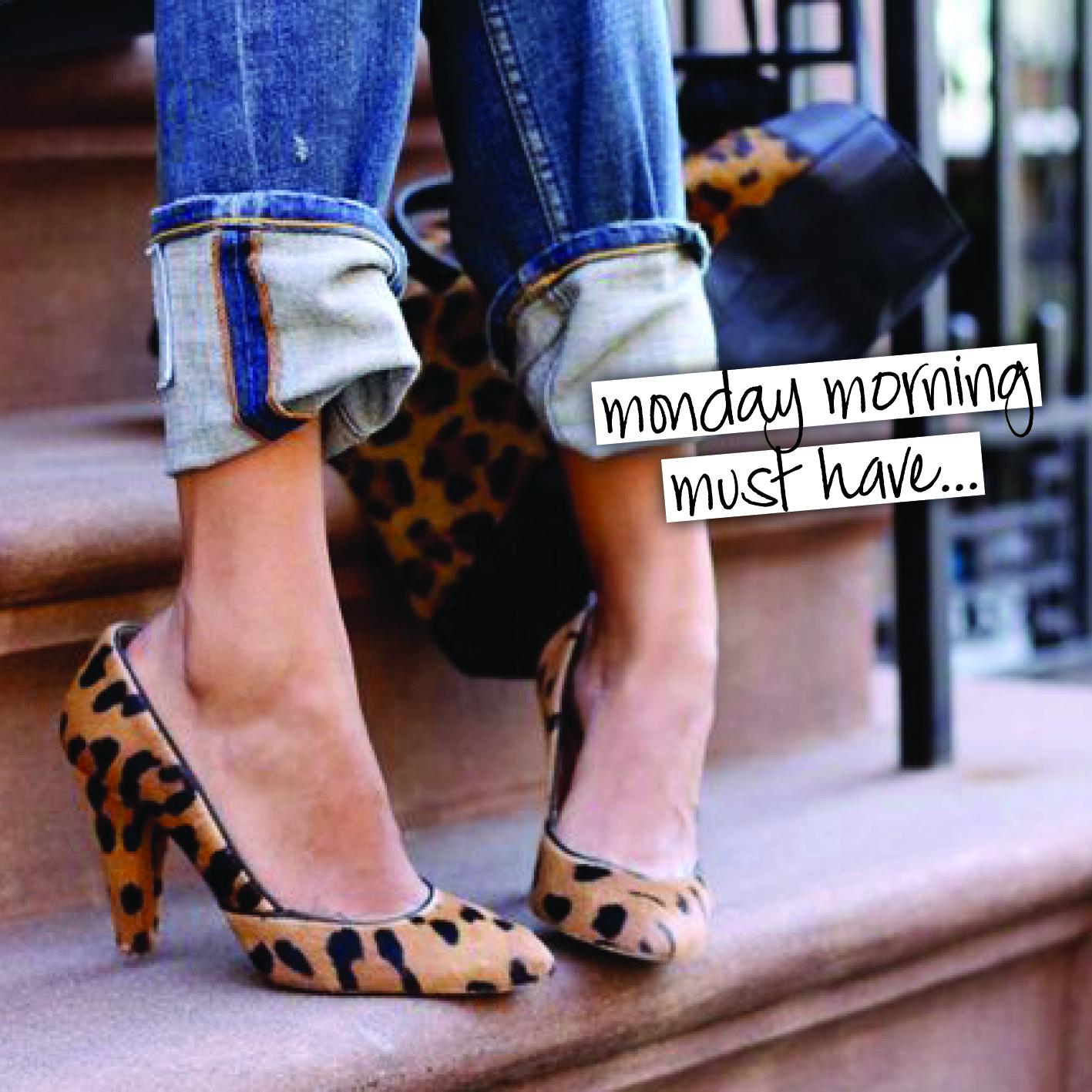 MondayLeopard